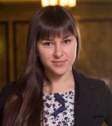 Екатерина Александровна Гришакина