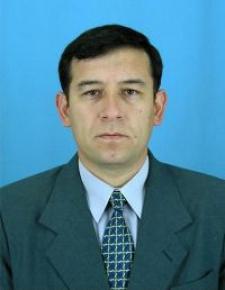 Миракбар Даниярович Якубов