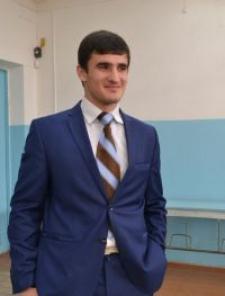 Индрис Артурович Шампаров