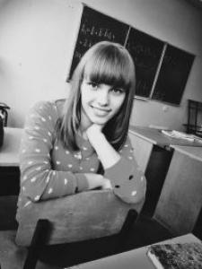 Татьяна Михайловна Новикова