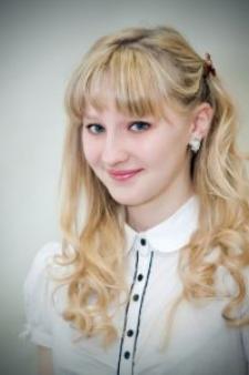 Юлия Алексеевна Егорова