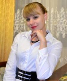 Анастасия Владимировна Костикова