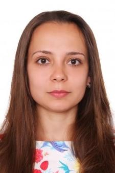 Алида Файзрахмановна Алыкова