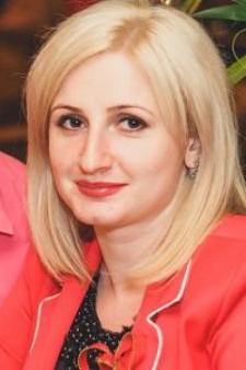 Надежда Николаевна Манохина