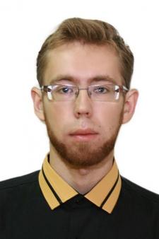 Даниил Александрович Гвоздев