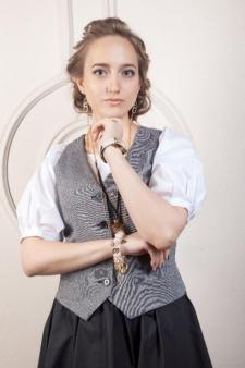 Елена Сергеевна Кобелева