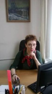 Алена Сергеевна Мазур