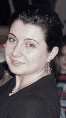 Анна Карленовна Осепян