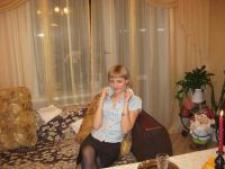 Юлия Владимировна Ревякина