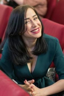 Екатерина Валентиновна Гунина