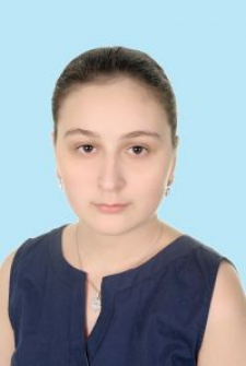 Ана Джамбуловна Джабиашвили