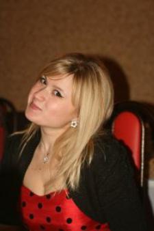 Елена Владимировна Гринина