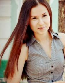 Светлана Владимировна Винокурова