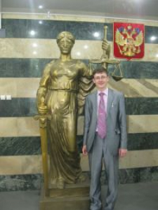 Александр Владимирович Шкурметов