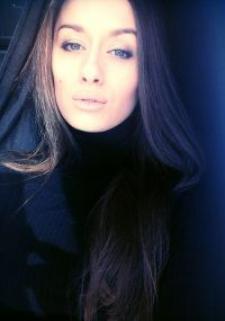Ольга Станиславовна Погосян