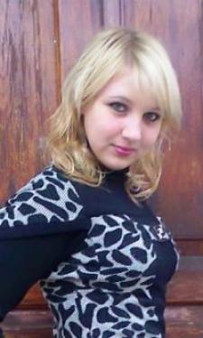 Юлия Юрьевна Нисоловская