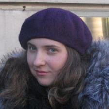 Анастасия Викторовна Мигунова