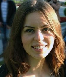 Ксения Сергеевна Дмитриева