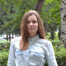 Софья Михайловна Миллер