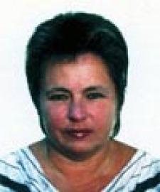 Юлия Григорьевна Ткаченко