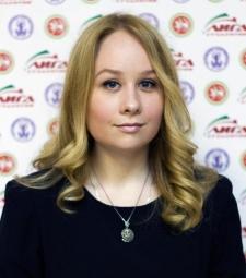 Валерия Дмитриевна Федорова