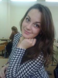 Валерия Витальевна Янкова