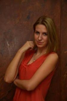 Елена Андреевна Данилова