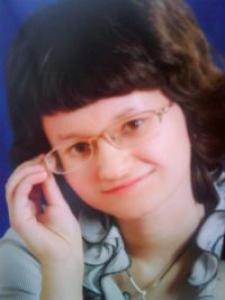 Валентина Константиновна Анкудинова