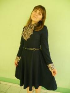 Мария Вячеславовна Напалкова