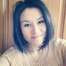 Динара Мударисовна Клысова