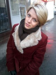 Екатерина Евгеньевна Гресь
