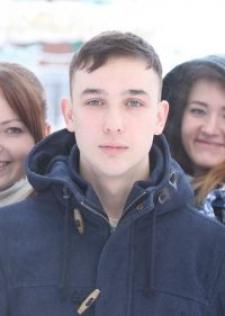 Данил Владимирович Братчиков