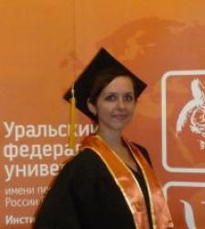 Юлия Андреевна Цаубулина