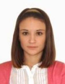Надежда Сергеевна Курдина
