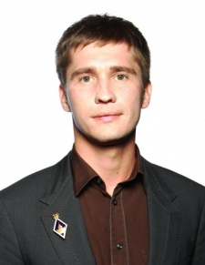 Александр Александрович Сухотин