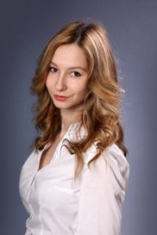 Юлия Владимировна Калугина