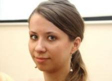 Алеся Владимировна Довгель