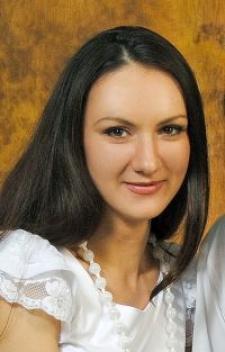 Наталья Филипповна Попович