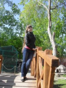 Ирина Витальевна Алексенцева