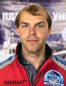 Павел Михайлович Старовойтов