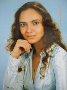 Светлана Евгеньевна Кириллова