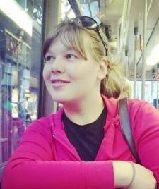 Виктория Юрьевна Попова
