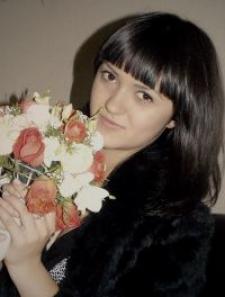 Наталья Васильевна Кравченко