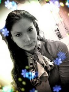 Екатерина Сергеевна Рыбак