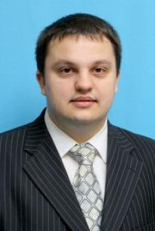 Сергей Викторович Спирин