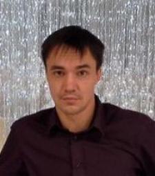Данил Сергеевич Кудинов