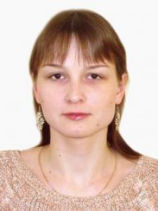 Маргарита Андреевна Кваша