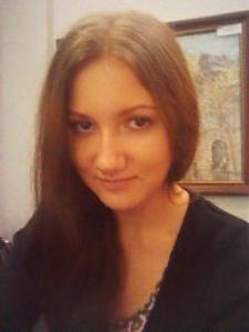 Анна Андреевна Черепова