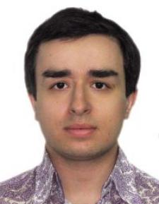 Данил Михитарович Семенов