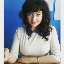 Мария Владимировна Овчинникова